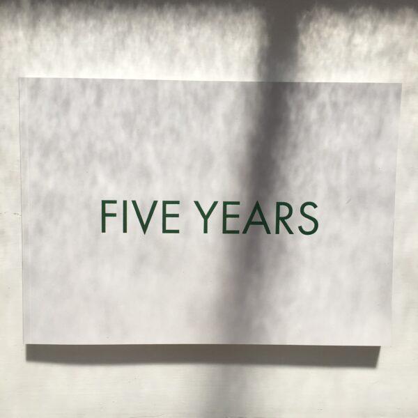 NN Five Years