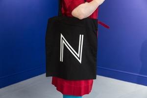 NN Tote Bag