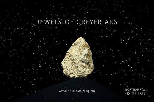 Jewels of Greyfriars by Sayed Sattar Hasan